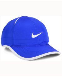 Nike - Duke Blue Devils Featherlight Cap for Men - Lyst