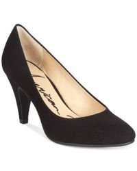 American Rag | Black Felix Pumps, Only At Macy's | Lyst