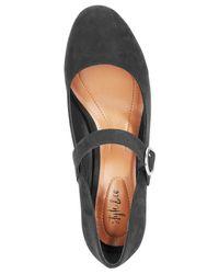 Style & Co. - Black Jurnae Mary Jane Pumps - Lyst