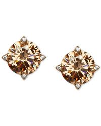 Vera Bradley - Metallic Sparkling Stud Earrings - Lyst