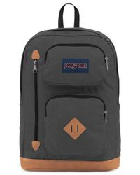 Jansport - Gray Men's Austin Backpack for Men - Lyst
