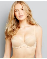 DKNY - Natural Fusion Custom Lift Banded Bra Dk3689 - Lyst