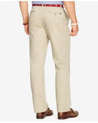 Polo Ralph Lauren | Natural Relaxed-fit Hudson-tan Suffield Pants for Men | Lyst