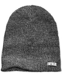 Neff | Black Daily Heathered Beanie for Men | Lyst