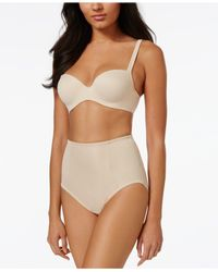 Miraclesuit | Natural Shape Away Extra-firm Waistline Brief 2914 | Lyst