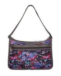 LeSportsac   Multicolor Deluxe Everyday Bag   Lyst