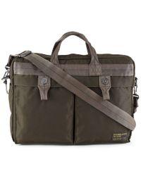 Polo Ralph Lauren - Brown Camo-print Military Commuter Case for Men - Lyst