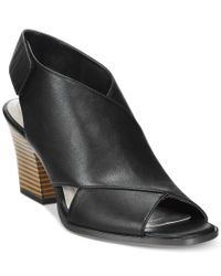 Style & Co.   Black Danyell Dress Sandals, Only At Macy's   Lyst