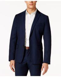 American Rag | Blue Men's Dress Blazer, Only At Macy's for Men | Lyst