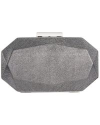 INC International Concepts | Metallic Tamme Clutch, Only At Macy's | Lyst