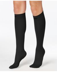 Pretty Polly | Black Women's Compression Socks | Lyst