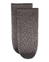 Hue | Black Women's Multi-dot Anklet Socks | Lyst