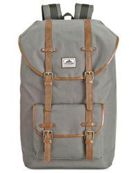 Steve Madden | Gray Men's Utility Backpack for Men | Lyst