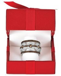 Le Vian | Chocolatier Chocolate Deco Estate Diamond Ring (1-1/4 Ct. T.w.) In 14k White Gold | Lyst