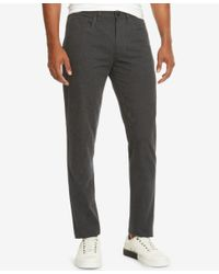 Kenneth Cole | Gray Men's Slim-fit Indigo Combo Wash Jeans for Men | Lyst