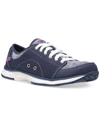 Dr. Scholls | Blue Anna Sneakers | Lyst