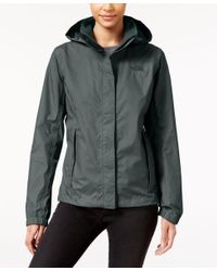 The North Face | Green Resolve Waterproof Jacket | Lyst