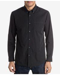 Quiksilver | Multicolor Men's Everyday Wilsden Shirt for Men | Lyst