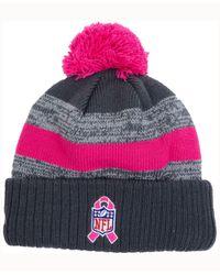 KTZ - Pink Bca Sport Knit - Lyst