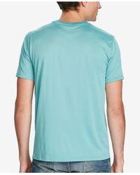Polo Ralph Lauren - Blue Men's Performance Jersey T-shirt for Men - Lyst
