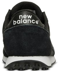 New Balance Black Women's 410 Casual Sneakers From Finish Line