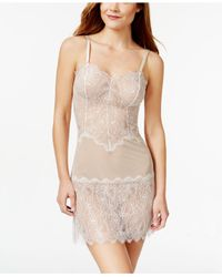 B.tempt'd - Natural B.sultry Chemise 914261 - Lyst