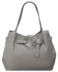 Nine West | Gray Draia Tote | Lyst