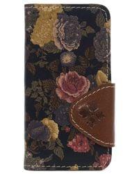 Patricia Nash - Green Denim Fields Vara Iphone 7 Case - Lyst