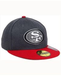 KTZ | Multicolor Nfl Shader Melt 59fifty Cap for Men | Lyst