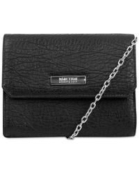 Kenneth Cole Reaction | Black Mini Tour Mates Trio Crossbody | Lyst