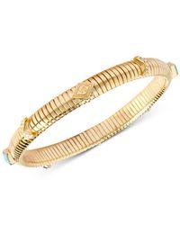 Vera Bradley   Metallic Decorative Stretch Bracelet   Lyst