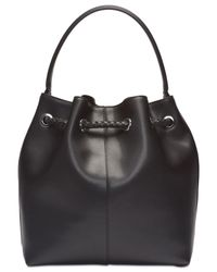 DKNY - Black Alice Novelty Shoulder Bag, Created For Macy's - Lyst