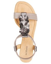 Alfani - Multicolor Valensia Wedge Sandals, Created For Macy's - Lyst