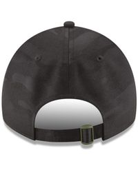 KTZ - Black Oakland Athletics Memorial Day 9twenty Cap for Men - Lyst