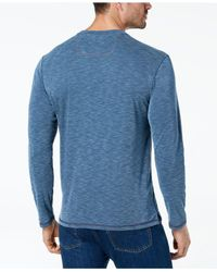 Tommy Bahama - Green Paradise Around Long-sleeve T-shirt for Men - Lyst
