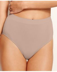 Wacoal | Natural B-smooth Brief 838175 | Lyst