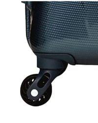 "Samsonite - Blue Vibratta 21"" Carry-on Hardside Spinner Suitcase - Lyst"