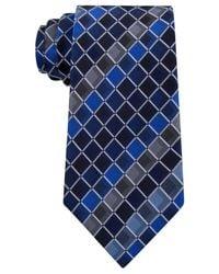 Geoffrey Beene | Blue Men's Ageless Box Tie for Men | Lyst