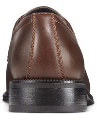 Alfani - Brown Men's Shoes, Adam Oxfords for Men - Lyst
