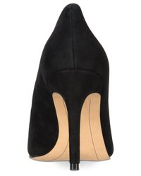 INC International Concepts - Black Ciaran Pumps, Created For Macy's - Lyst