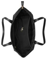 Michael Kors | Black Kelsey Top-zip Medium Tote | Lyst