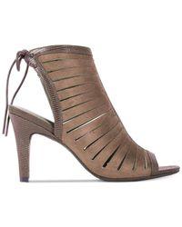 Rialto - Brown Rori Strappy Sandals - Lyst