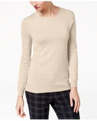 Weekend by Maxmara - Natural Balsamo Sweater - Lyst