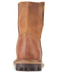 Kelsi Dagger Brooklyn - Brown Borough Boots - Lyst