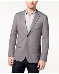 Vince Camuto - Gray Men's Blazer for Men - Lyst
