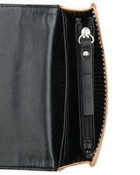 Nine West - Black Table Treasures Tri Threat Wristlet - Lyst