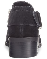 Bella Vita - Black Hadley Shooties - Lyst