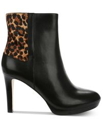Tahari - Black Serena Shoes - Lyst