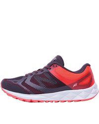 New Balance - Wt590 V3 Trail Running Shoes Black/pink - Lyst