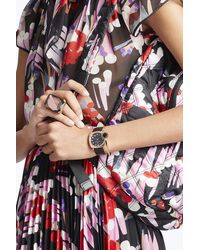 Marc Jacobs - Multicolor The Mandy Watch 34mm - Lyst